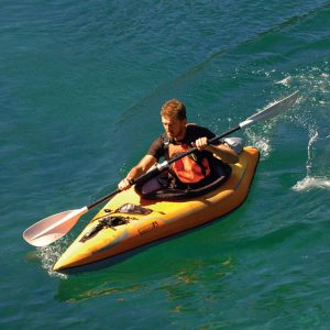 kayak inflable Advanced Elements Lagoon 1
