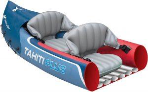 kayak gonflable Sevylor Tahiti Plus